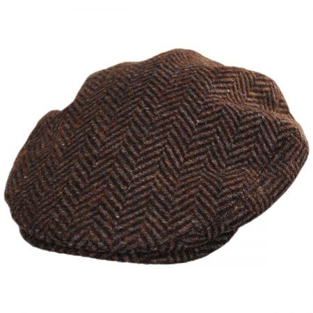 6fd56c4b532 Brown Ivy Cap at Village Hat Shop