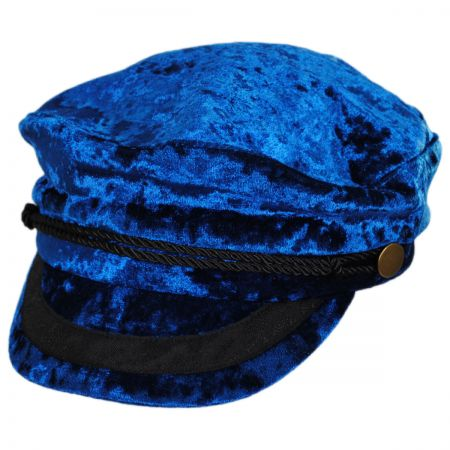 d04c451016c Greek Fisherman Hats and Caps - Village Hat Shop