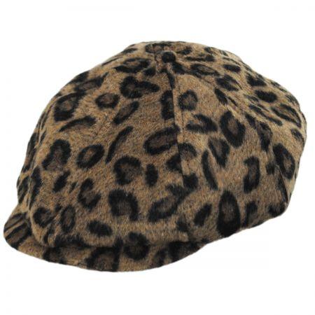 Brixton Newsboy at Village Hat Shop 12554ef3b