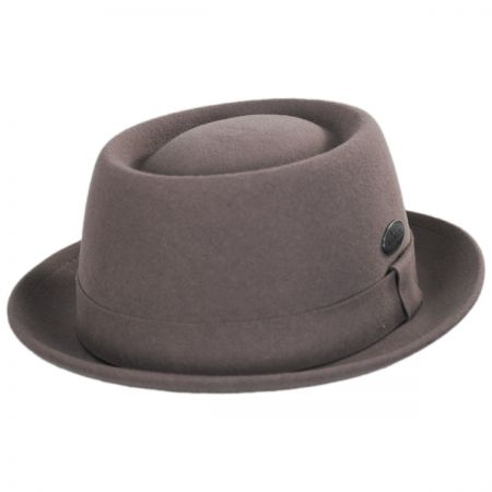 Wool LiteFelt Pork Pie Hat alternate view 9
