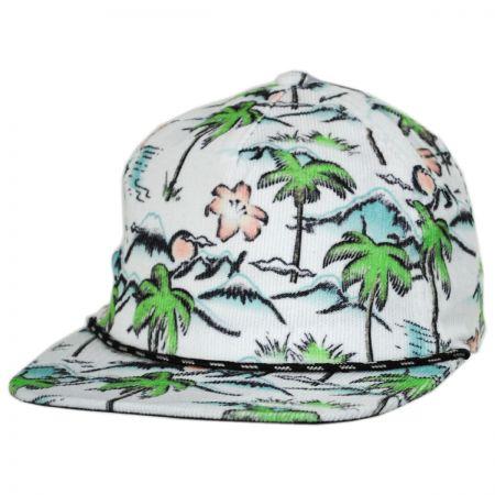 Nylon Baseball Hat at Village Hat Shop 4194aeb6a36