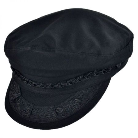 Aegean Cotton Greek Fisherman's Cap