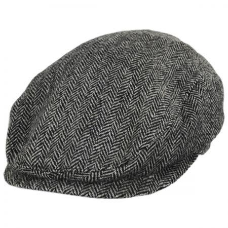 Classic Shetland Earflap Wool Ivy Cap alternate view 6