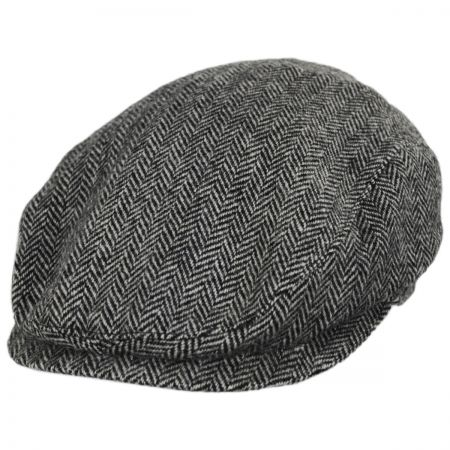 Classic Shetland Earflap Wool Ivy Cap alternate view 61