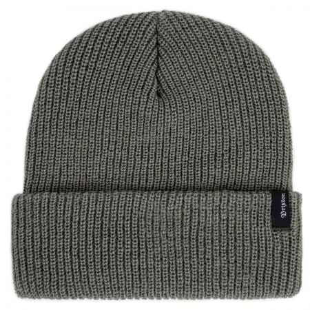 Heist Knit Beanie Hat alternate view 5