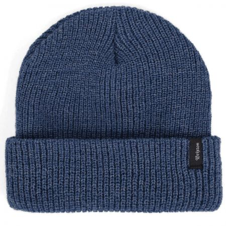 Heist Knit Beanie Hat alternate view 9