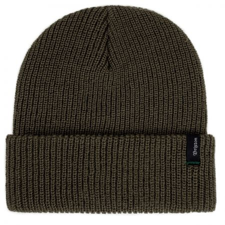 Heist Knit Beanie Hat alternate view 8
