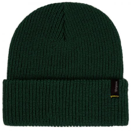 Heist Knit Beanie Hat alternate view 13