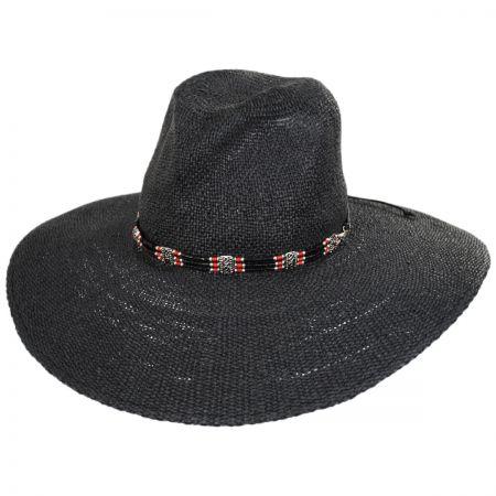Cotton Wide Brim at Village Hat Shop 73b626ba0