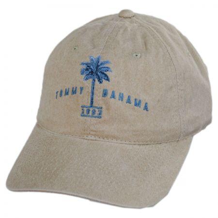Tommy Bahama Petrel Strapback Baseball Cap