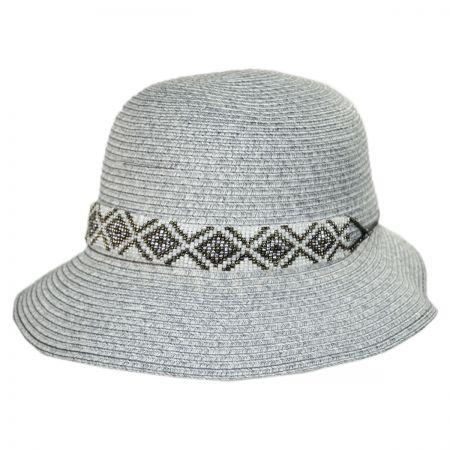 8105b5366cfd5d Sun Cloche at Village Hat Shop