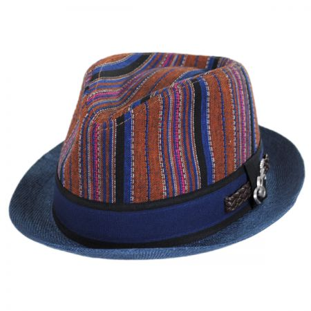 79f8567e11e All Fedoras - Where to Buy All Fedoras at Village Hat Shop