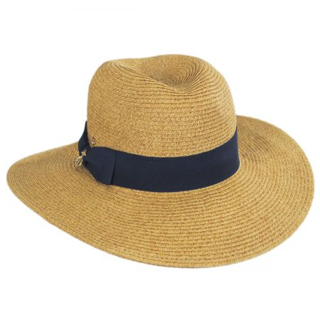f46a08205f6 Straw Fedoras - Where to Buy Straw Fedoras at Village Hat Shop