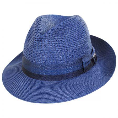 Syracuse Fedora Hat alternate view 5