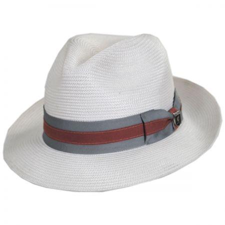 Stacy Adams Canarsie Fedora Hat