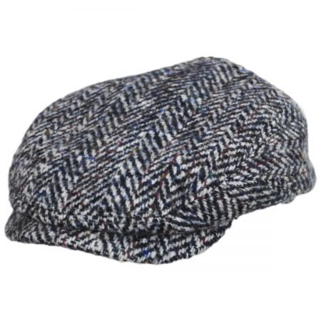 Stetson 60s Replica Wool Ivy Cap