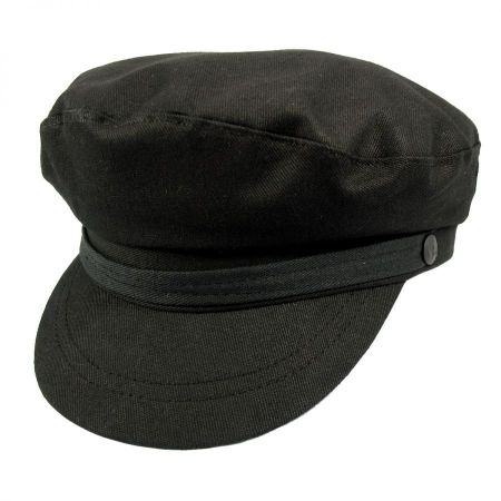 Cotton Fiddler's Cap alternate view 1
