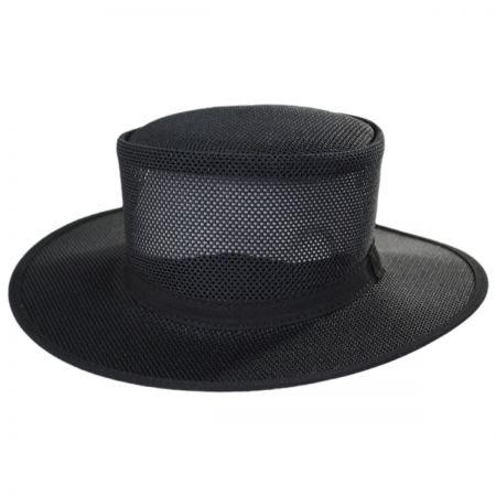 Black Wide Brim Hats at Village Hat Shop 7cbc305c411