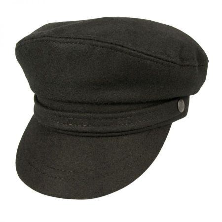 Aegean Wool Fiddler's Cap