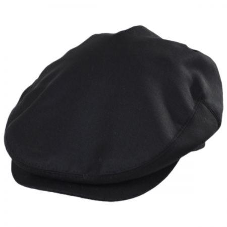 43e36b0c8 Elverton Wool Solid Ivy Cap