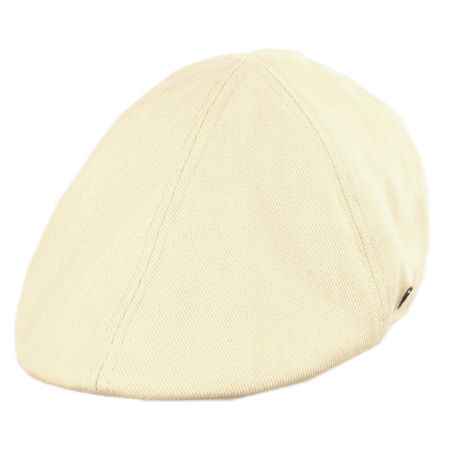 pretty nice 1681b 94343 Jaxon Hats Cotton Twill Duckbill Cap