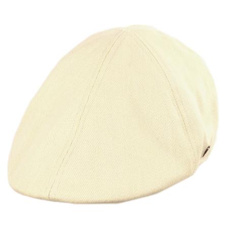 Jaxon Hats Cotton Twill Duckbill Cap