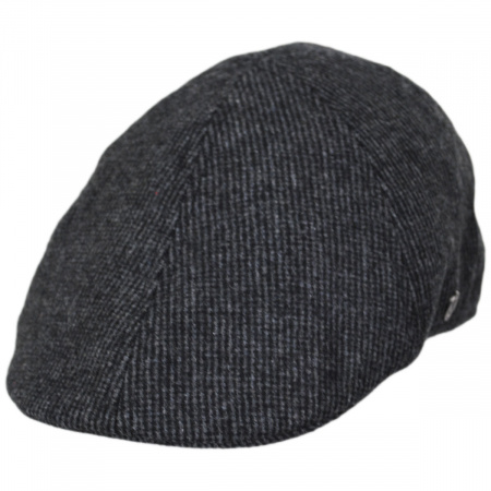 Atchison Wool Blend Duckbill Cap alternate view 1