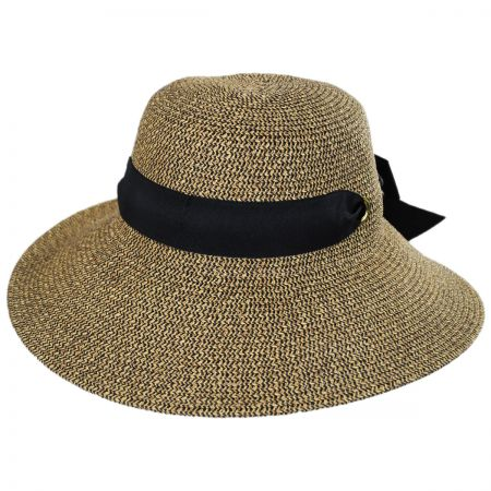 Primrose Toyo Straw Blend Sun Hat alternate view 1