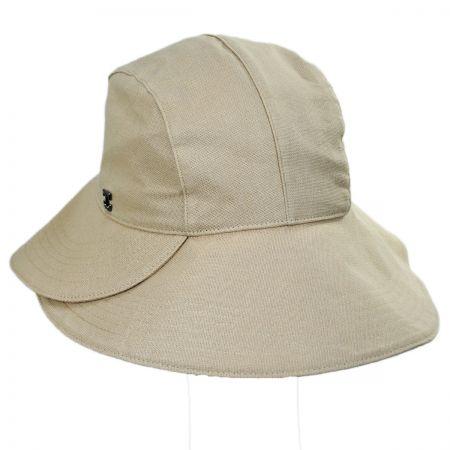 Chicopee Cotton Cloche Hat alternate view 9