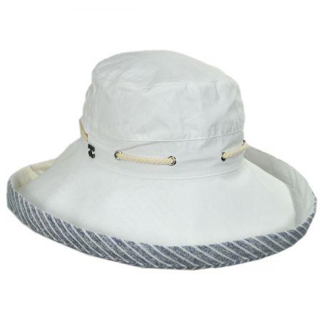Gunnera Cotton Sun Hat alternate view 5