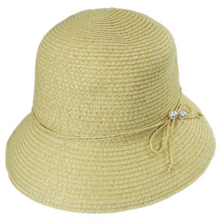 Cloche Sun Hats at Village Hat Shop 2e76ebc2049