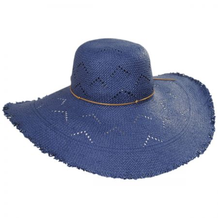 Ellesmere Toyo Straw Sun Hat alternate view 1