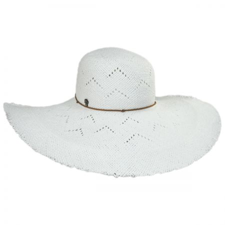 Ellesmere Toyo Straw Sun Hat alternate view 5