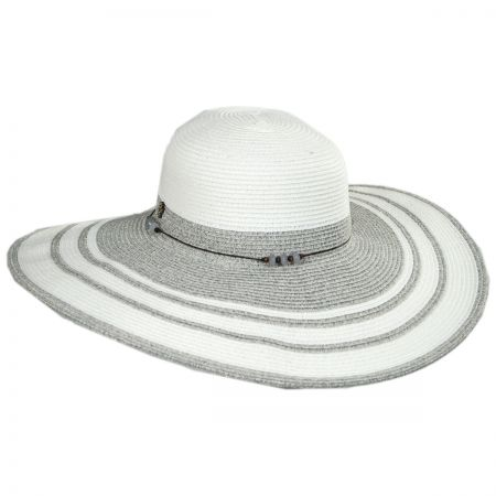 Cobblestone Toyo Straw Blend Sun Hat alternate view 1