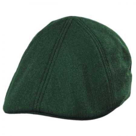 Goorin Bros Old Town Wool Blend Duckbill Ivy Cap