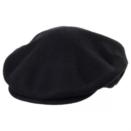 Earflaps Cashmere Wool Ivy Cap alternate view 1