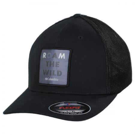Columbia Sportswear Roam the Wild FlexFit Fitted Baseball Cap 408208578