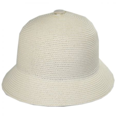 Brixton Hats Essex Toyo Straw Bucket Hat cfce6fc88