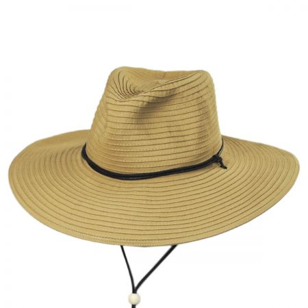 Scala Loreto Ribbon Aussie Hat