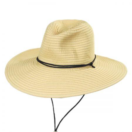 Scala Loreto Ribbon Aussie Hat