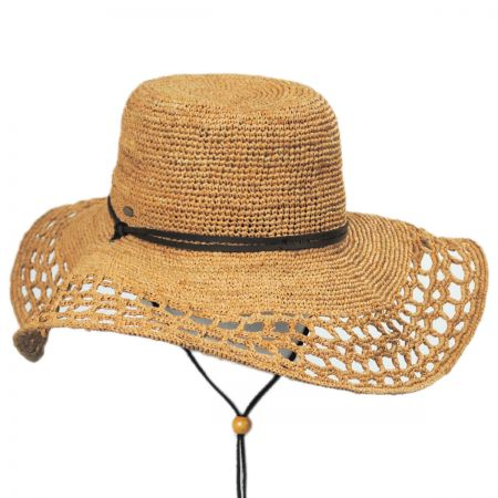 Chin Cord at Village Hat Shop bc6c5473cc1a