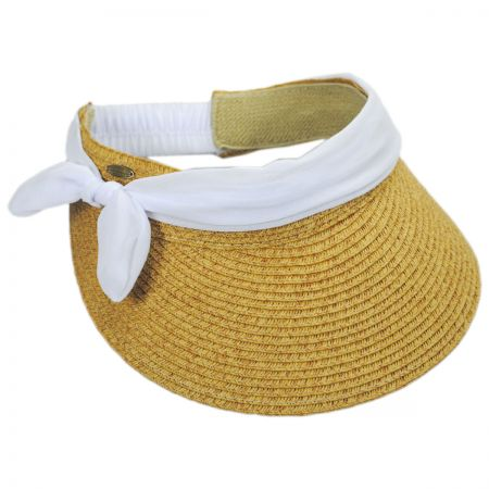 Visors - Where to Buy Visors at Village Hat Shop 0b2531ee5d0