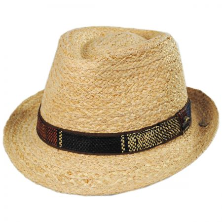 tommy bahama fedora at Village Hat Shop 9f69e7218fd