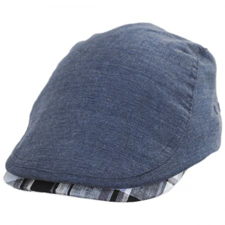 Ornett Linen Blend Ivy Cap alternate view 5