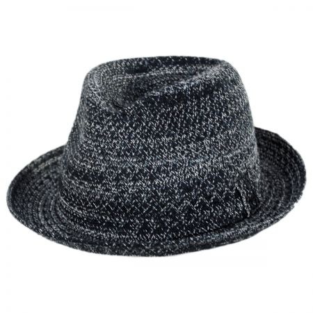 Freddy Braid Fedora Hat alternate view 25