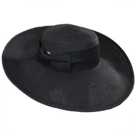 7ecc86f88 Tenby Toyo Straw Blend Sun Hat