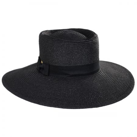 Planter Toyo Straw Blend Sun Hat
