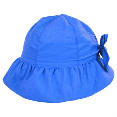 Hatchling Ruffle Brim Infant Bucket Hat alternate view 6
