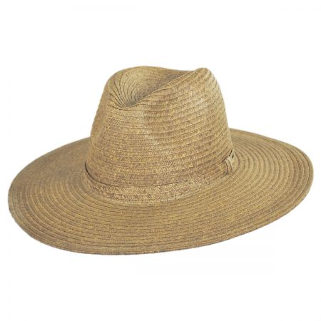 Bailey Stanley Fedora Hat
