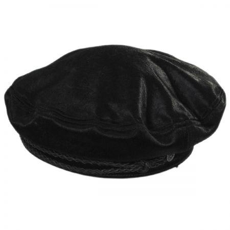 Adjustable Beret at Village Hat Shop 29494c8dacc9